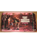 Mattel 1967 Tight Squeeze the Snuggle-Struggle Game