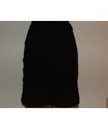 Pins and Needles Black Knit Skirt Juniors Small... - $20.00