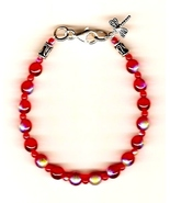 Anorexia Support Bracelet - Ana CLASSIC Dragonf... - $22.99