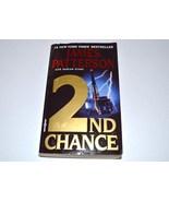 2nd Chance by James Patterson - Paperback Ficti... - $6.00
