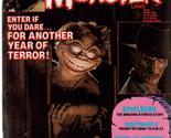Buy MonsterLand #8 Horror Psycho 3 Spielberg Nightmare 2