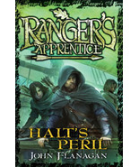 Ranger's Apprentice Book 9 Halt's Peril - $19.95