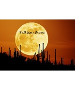FULL MOON SPECIAL X3 ANY SPELL YOU CHOOSE GENUI... - $13.75