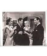 Lana Turner, John Hodiak, Vintage Original Photo - $9.99