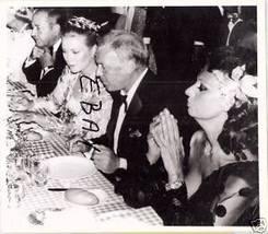 Frank Sinatra, Princess Grace, Sophia Loren Ori... - $9.99