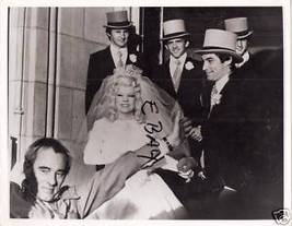 Mae West Behind The Scenes Timothy Dalton Sextette - $9.99