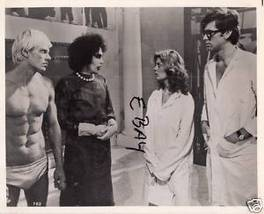 The Rocky Horror Picture Show, Beefcake orig 8x... - $9.99