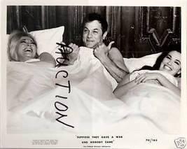 Tony Curtis, Beefcake, Vintage Original 8x10 - $9.99