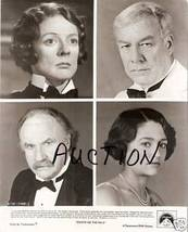 Press Photo 8x10 Vintage Maggie Smith Death on ... - $9.99