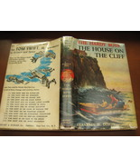 HARDY BOYS HOUSE ON THE CLIFF #2 DIXON BOYS MYS... - $14.99