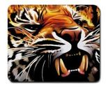 Buy laptop computer accessories - tiger Mouse pad Mats Computers Laptop Accessories new