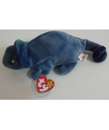 Ty Beanie Babies NWT Rainbow the Chameleon Retired - $6.00