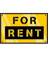 1 week booth panel rental  - $2.50