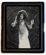 Art Nouveau Spider Woman Iconic Artistic Cigare... - $9.29