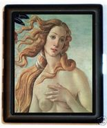 Birth of Venus Fine Art Renaissance Cigarette I... - $9.99