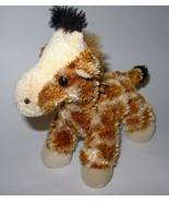 Aurora Giraffe Plush Stuffed Animal Soft Toy Gi... - $5.75