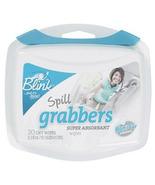 Blink Spill Grabbers Auto Interior Cloths 20 Co... - $6.99