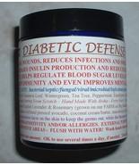 DMedicineWoman's Diabetic Defense Creme  NEW - $35.00