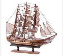 Image 1 of Model Square Rigger