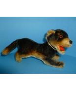 Vintage Steiff Toy Dog Stuffed Animal Germany - $155.00