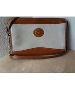 Dooney & Bourke Leather ~ Vintage ~ cross body ... - $65.99