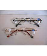 Wholesale Lot of 12 New Reading Glasses  Mag. 3.00 - $18.00