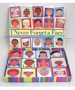 eeBoo I Never Forget a Face! Matching Memory Ga... - $11.90