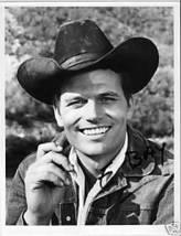 Patrick Wayne Vintage Original, 7x9 Photo Western - $9.99