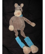 Old Navy Plush Horse Pony Stuffed Animal Brown ... - $17.88