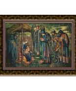 Star of Bethlehem, Cross Stitch Pattern - $45.00
