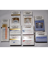 9 pcs L'Oreal Skincare Set - You're Worth It! -... - $69.90