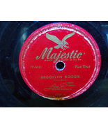 Majestic Louis Prima Brooklyn Boogie T521  Jazz - $4.00