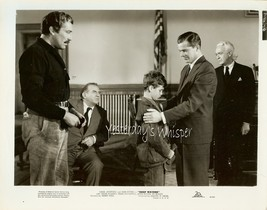 Child Star Dean STOCKWELL Dana ANDREWS Deep Wat... - $19.99