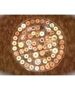 Thread Plastic Case Lot of Over 50 Multiple Sha... - $45.00