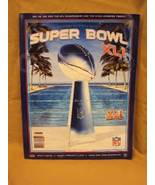 NFL Super Bowl XLI Colts vs Bears One Game. One... - $10.49