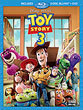 Toy Story 3 (Blu-ray/DVD, 2011, 3-Disc Set)