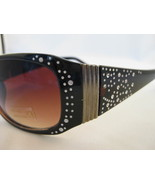 Designer Inspired Celebrity Wear Rhinestone Sun... - $10.95