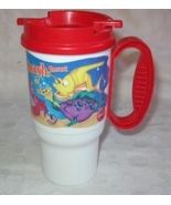 Disney World Caribbean Beach Refillable Coca Co... - $9.99