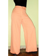 Smart and Sexy Women's 70's Vintage Peachy Bell... - $20.00