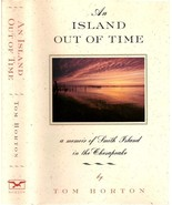 The Island Out of Time - A Memoir of Smith Isla... - $20.00