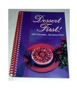 Dessert First! - $8.95