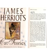 James Herriot's Cat Stories Like New - $5.00