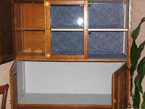 Hoosier Cabinet | Antique Furniture