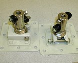 Buy speaker brackets - Pair TOA HY-30W Ceiling Mount Speaker Brackets Ivory 5I