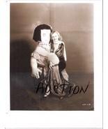 Jean Harlow, Raggedy Ann Doll, Candid 8x10 Copy... - $9.99