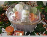 Buy Fruit Gift Baskets - VOTIVES GIFT BASKET - FRUIT