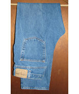 Men's Kirkland Signature Blue Jeans Size 36x34  - $14.99