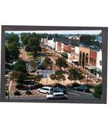 1998 Postcard Union Square Downtown Hickory Nor... - $4.99