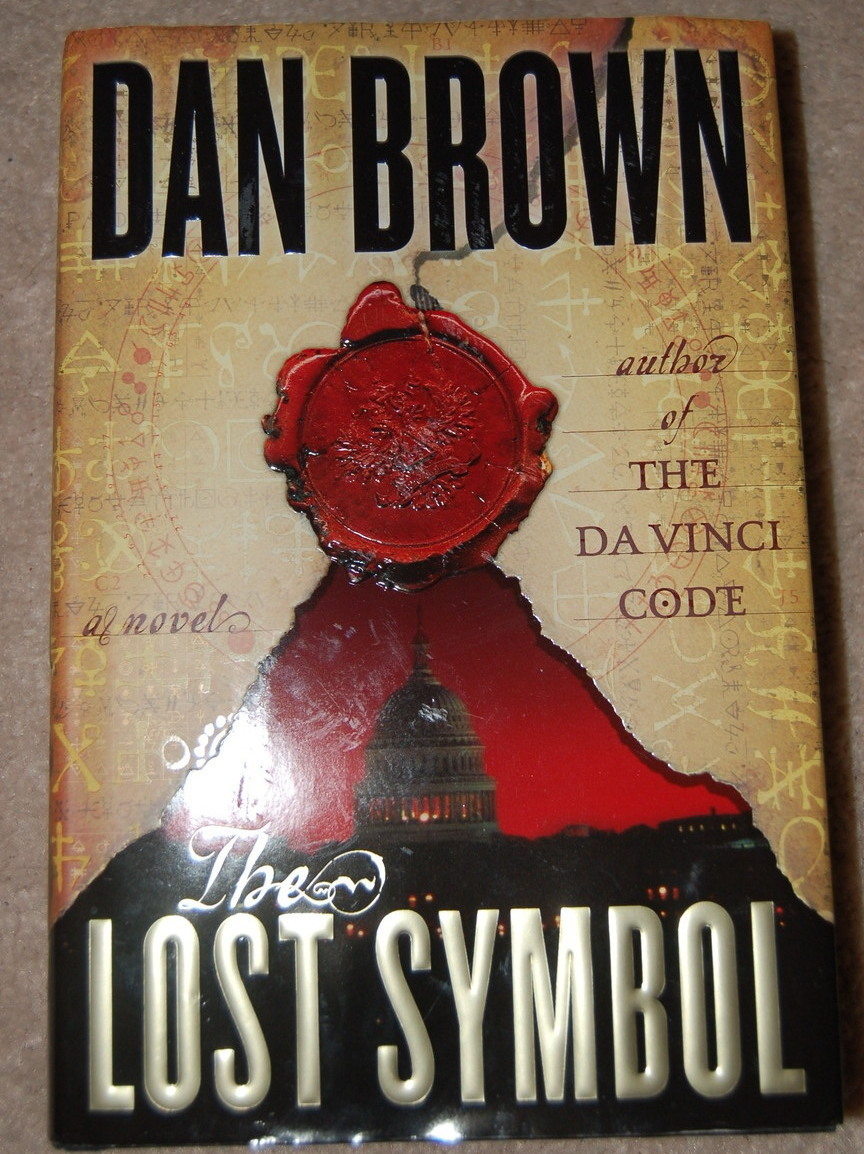 The_lost_symbol_dan_brown