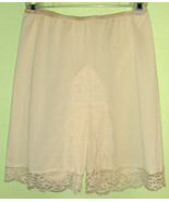 Sexy 60's Vintage Bloomers Panties Lace Cream C... - $12.00